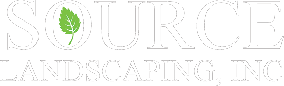 Source Landscaping Logo